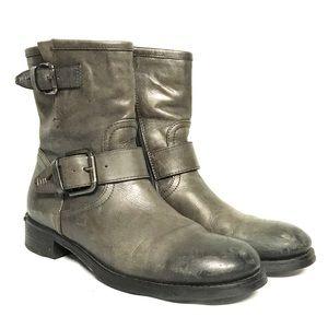 Alberto fermani 50th anniversary boots